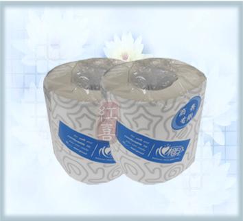 产品名称:心相印BT110商用蓝卷筒卫生纸-BT110商用蓝卷筒纸图片